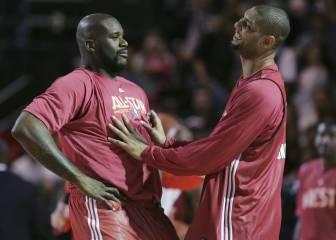 Kobe, Shaq, Cuban, Nowitzki... La NBA despide a Tim Duncan