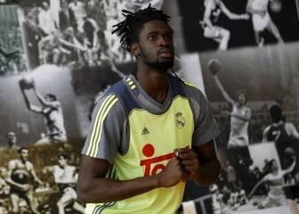 Los Knicks y el juego interior del Madrid: fichan a N'Dour