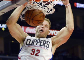 Blake Griffin, un objetivo muy real para los Boston Celtics