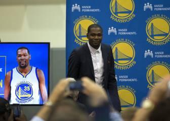 ¿20 millones de dólares por la camiseta de los Warriors?