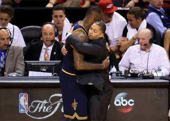Ty Lue defiende a Durant: