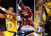 Los 10 mejores movimientos de la historia de la NBA