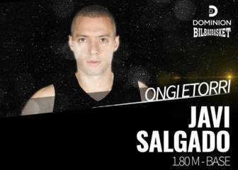 Lafayette jugará en el Unicaja; Javi Salgado, al Bilbao