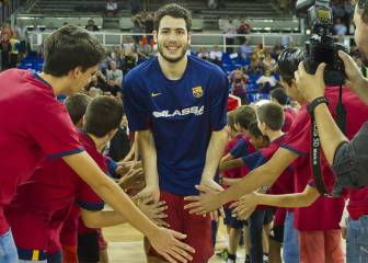 Otro golpe para el Barcelona: Abrines se va ya a los Thunder
