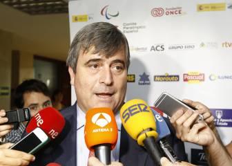 Miguel Cardenal pone el fútbol como ejemplo para la ACB