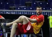 Marc Gasol no estará en los Juegos Olímpicos de Río