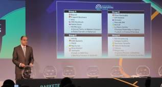 Grupo difícil para el Iberostar Tenerife en la Champions