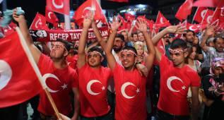 FIBA pospone el Europeo Sub-18 ante la situación en Turquía