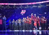 Charlotte no tendrá el All Star de 2017 por su ley anti-gay