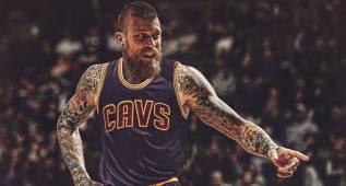 Cavs anuncian a Chris Andersen: volverá a jugar con LeBron