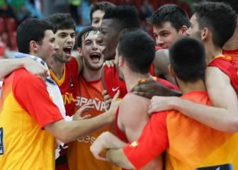 España Sub-20: ni un verano sin subir al podio desde 2007