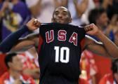 """""""Kobe nos salvó de la derrota contra España en Pekín 2008"""""""