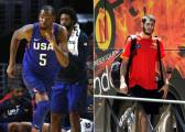 """Durant, sobre Abrines: """"Va a ser un gran jugador para OKC"""""""