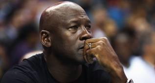"""Jordan estalla ante la violencia en EEUU: """"No puedo callarme"""""""