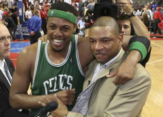 Doc Rivers: