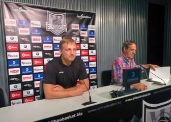 Savovic deja el Bilbao tras 12 años en primera línea