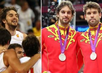 Revive las finales olímpicas de Pekín 2008 y Londres 2012