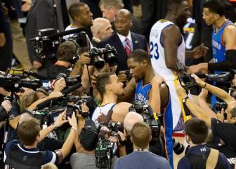 CBS Sports: del 1 al 30, ranking de los quintetos de la NBA