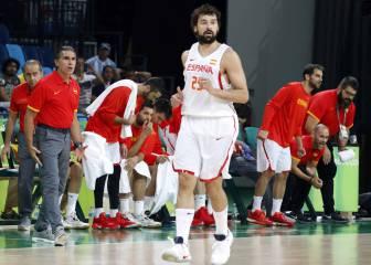 Cómo y dónde ver el España vs Francia de baloncesto Juegos Olímpicos: Horarios y TV online