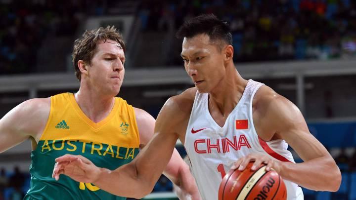 Yi Jianlian jugará en los Lakers: 8 millones por una temporada
