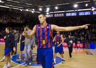 Jordi Trias vuelve al Barça para jugar en la LEB Oro