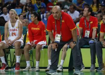 """""""Vienen con las mejores 12 de la WNBA: es un Dream Team"""""""