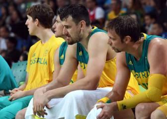 Serbia a la final; Australia, rival por el bronce de España