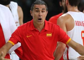 Sergio Scariolo, muy cerca de firmar la renovación