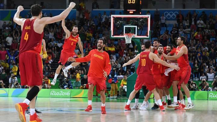 España suma 11 medallas en 16 años; en los 66 anteriores logró 6