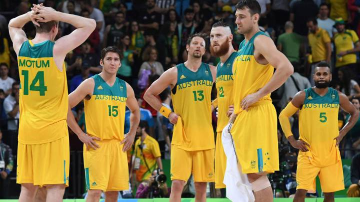 """Australia se queja del arbitraje: """"Perdimos por faltitas blandas"""""""