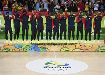 Estados Unidos y Durant, otra vez en el cielo olímpico