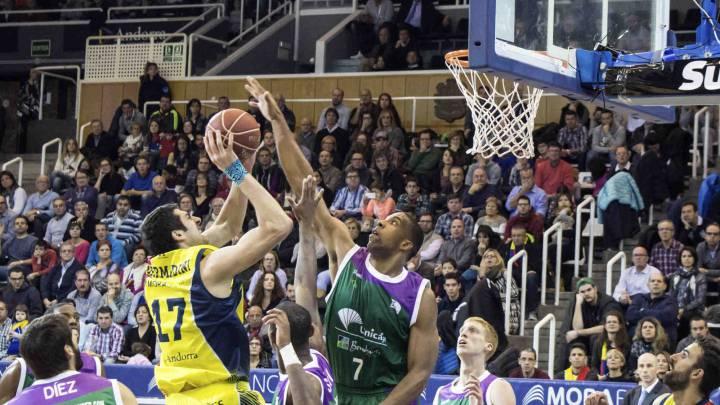 El Gran Canaria ficha a Richard Hendrix, ex del Maccabi