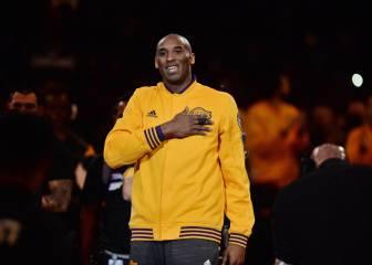 Kobe Bryant ya tiene su propio día en Los Angeles: 24 de agosto