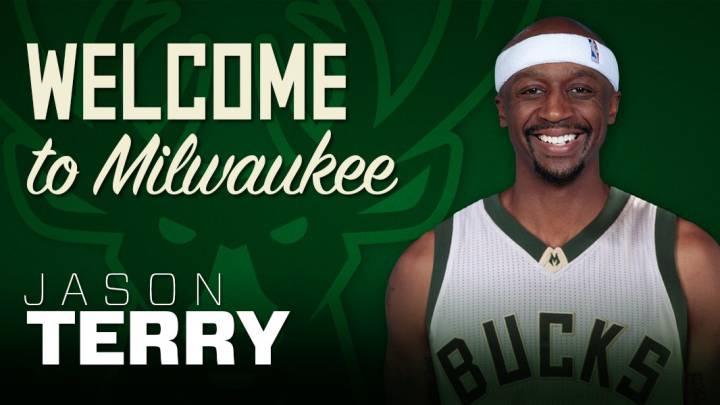 Terry, a los Bucks mientras que un número uno quiere volver