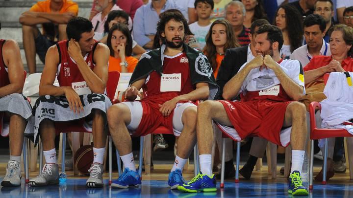 ¿Dónde han nacido la mayoría de los españoles de la ACB?