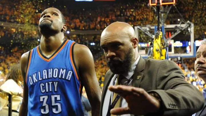 Oklahoma no olvida: ¿la ciudad de Durant se llamará Westbrook?