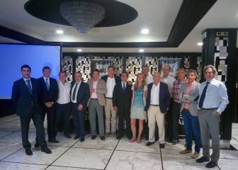 Mauraza, cuarto presidente de la historia del Bilbao Basket