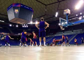 Arranca la pretemporada ACB con más de 80 partidos