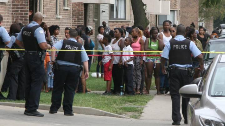 Fallece tiroteada en Chicago una prima de Dwyane Wade