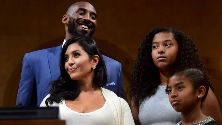 """Kobe, sobre los nuevos Warriors: """"Si eres un competidor de verdad dirías: vamos a derrotaros"""""""