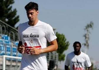 Arranca el Madrid: Randolph, Draper, Doncic, Suárez, Hunter...