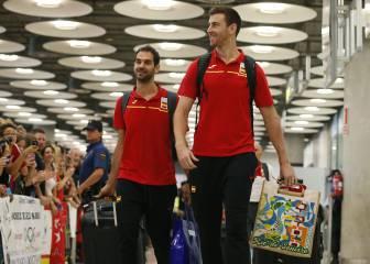 Calderón dirá adiós a la Selección antes de irse a LA