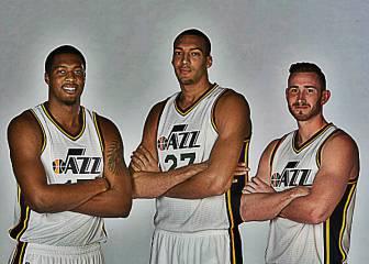 Utah Jazz y la NBA: el 'boom' justo de los infravalorados