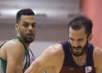 El nuevo Barça sufre para derrotar a un entusiasta Betis