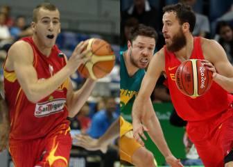 Selección de baloncesto: así han cambiado los héroes de Japón
