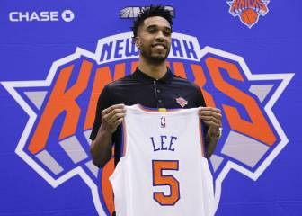 Courtney Lee: