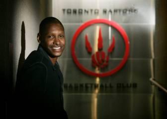 Continuidad para los mejores Raptors: más años con Ujiri