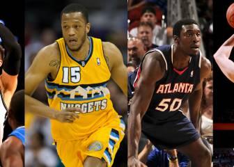 Hay 24 NBA en la ACB... y el Madrid tiene a siete de ellos