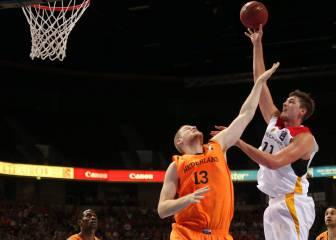No funcionó en la NBA: Pleiss regresa al baloncesto Europeo
