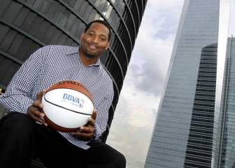Robert Horry: